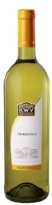 Kwv Chardonnay 2006, Western Cape Bottle