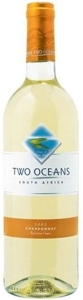 Two Oceans Chardonnay 2005, Western Cape Bottle