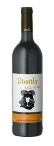 Ubuntu Shiraz 2005, Western Cape Bottle