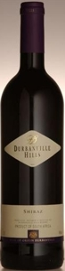 Durbanville Hills Shiraz 2004, Durbanville Bottle