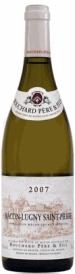 Bouchard Père & Fils Mâcon Lugny Saint Pierre 2005, Burgundy Bottle