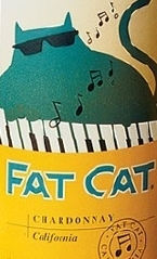 Fat Cat Chardonnay 2005, New Zealand Bottle