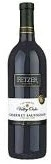 Fetzer Valley Oaks Cabernet Sauvignon 2005, California Bottle