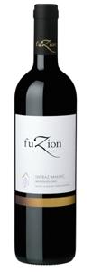 Familia Zuccardi Fuzion Shiraz Malbec 2007, Mendoza Bottle