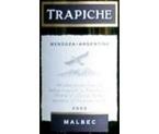 Trapiche Malbec Reserve 2006, Mendoza Bottle