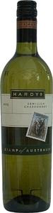 Hardys Chardonnay Sémillon 2006, Southeastern Australia Bottle