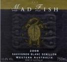 Mad Fish Sauvignon Blanc Semillon 2007, Western Australia Bottle