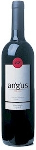 Angus The Bull Cabernet Sauvignon 2006 Bottle
