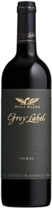 Wolf Blass Grey Label Shiraz 2005, Mclaren Vale, South Australia Bottle