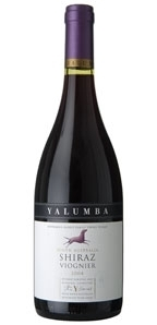 Yalumba Y Series Shiraz Viognier 2006, South Australia Bottle