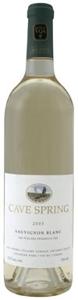 Cave Spring Sauvignon Blanc 2007, Niagara Peninsula Bottle