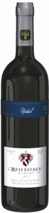 Reif Vidal 2007, Ontario Bottle