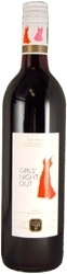 Colio Girls' Night Out Merlot 2006, Ontario VQA Bottle
