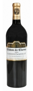 Château Des Charmes Cabernet Merlot 2005, Niagara On The Lake Bottle
