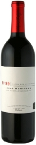 Wayne Gretzky Estates No. 99 Cabernet Merlot 2006,  Niagara Peninsula Bottle