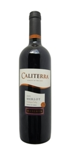 Caliterra Merlot Reserva 2007, Colchagua Valley Bottle