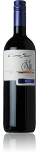 Cono Sur Merlot 2007, Central Valley Bottle