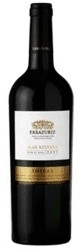 Errazuriz Max Reserva Shiraz 2006, Aconcagua Valley Bottle