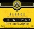 Pierre Sparr Gewurztraminer 2006, Alsace Bottle