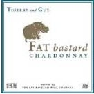 Thierry & Guy Fat Bastard Chardonnay 2006, Pays D'oc Bottle