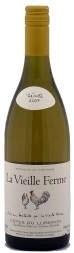 La Vieille Ferme Côtes Du Luberon 2007, Rhône Valley Bottle
