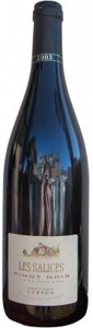 Lurton Les Salices Pinot Noir 2007, Pays D'oc Bottle