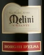 Melini Chianti 2005, Tuscany Bottle