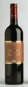 Gambellara Colli Berici Merlot 2006, Veneto  (1000ml) Bottle