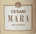 Cesari Mara Ripasso 2005, Venetia Bottle
