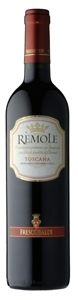 Frescobaldi Rèmole 2006, Tuscany Bottle