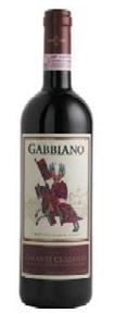 Gabbiano Chianti 2006, Tuscany Bottle