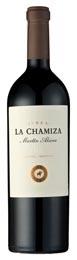 Finca La Chamiza Cabernet Merlot 2007, Mendoza Bottle
