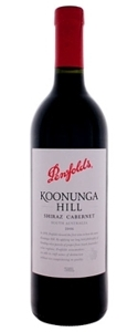 Penfolds Koonunga Hill Shiraz Cabernet 2006, South Australia Bottle