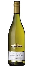 Brancott Sauvignon Blanc 2007, Marlborough Bottle