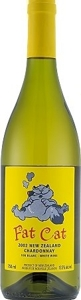 Fat Cat Hawkes Bay Chardonnay 2006 Bottle