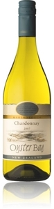 Oyster Bay Chardonnay 2007, Marlborough Bottle
