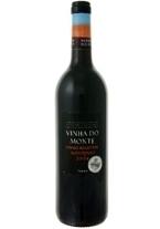 Vinha Do Monte Vinho Regional Alentejano 2007, Alentejo Bottle