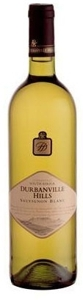 Durbanville Hills Sauvignon Blanc 2007, Durbanville Bottle