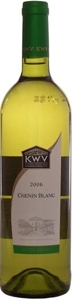 Kwv Chenin Blanc 2007, Western Cape Bottle