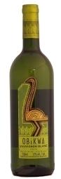 Obikwa Sauvignon Blanc 2007, Western Cape Bottle