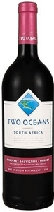 Two Oceans Pinot Noir 2007, Western Cape Bottle
