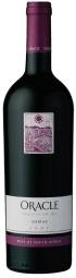 Oracle Shiraz 2007, Western Cape Bottle