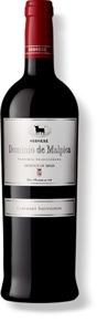 Dominio De Malpica Cabernet Sauvignon 2004, Tierra De Castilla Bottle