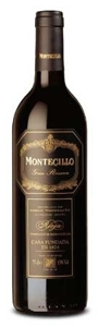 Bodegas Montecillo Reserva 2001, Rioja, Spain Bottle
