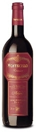 Montecillo Crianza 2004, Rioja Bottle