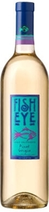 Fish Eye Pinot Grigio 2007, California Bottle