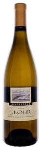 J. Lohr Riverstone Arroyo Seco Chardonnay 2006, Monterey County, California Bottle