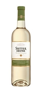 Sutter Home Sauvignon Blanc 2006, California Bottle