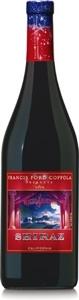 Francis Ford Coppola Presents Shiraz 2006, California Bottle