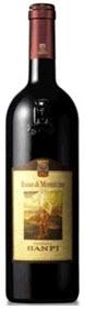 Banfi Brunello Di Montalcino 2003, Tuscany Bottle